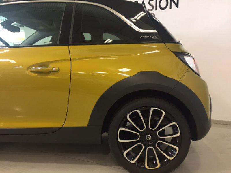 Opel ADAM 1.4 XER 100CV ROCKS
