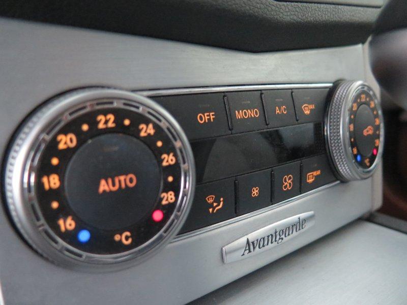 Mercedes-Benz Clase C C 220 CDI Familiar AUTOMATIC Avantgarde