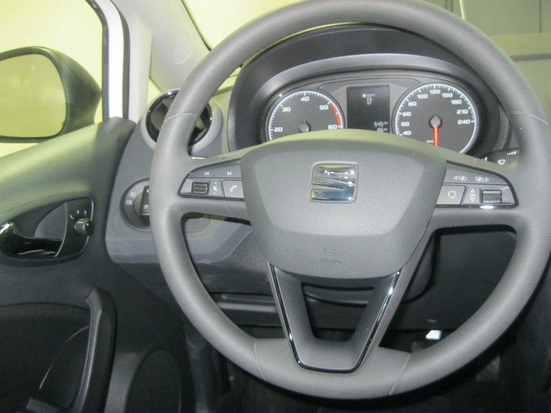 SEAT Ibiza 1.4 TDI 90cv Reference
