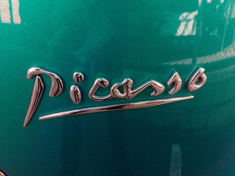 Citroen C3 Picasso HDI 90cv Airdream Exclusive