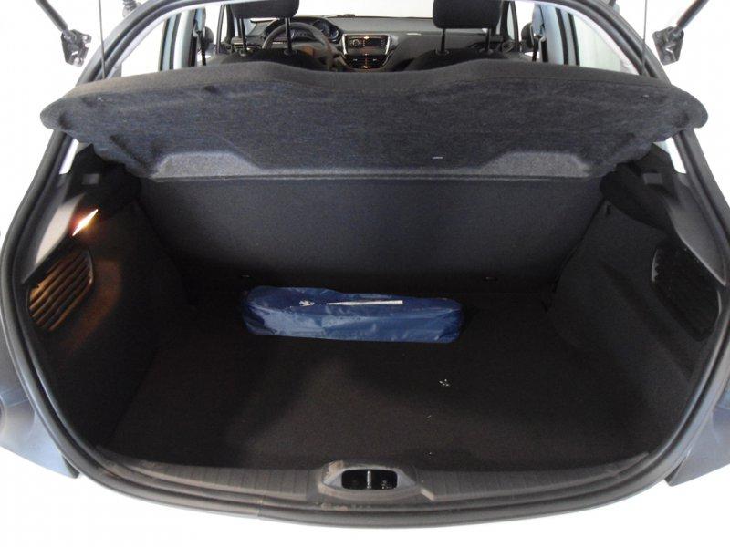 Peugeot 208 5P ACCESS 1.6 BlueHDi 75 Access