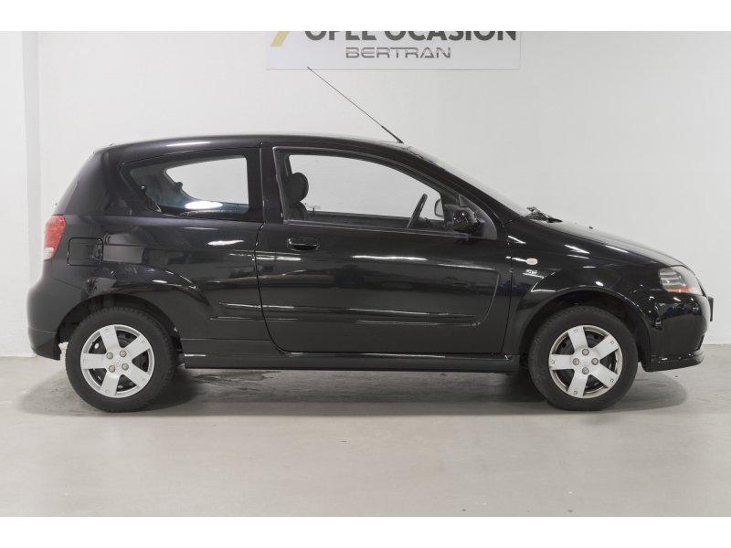 Chevrolet Kalos 1.4 16v SE