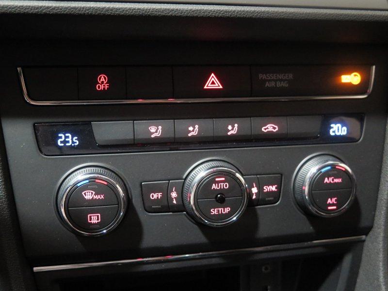 SEAT León ST ST 1.6 TDI 110cv 4Drive St&Sp X-perience