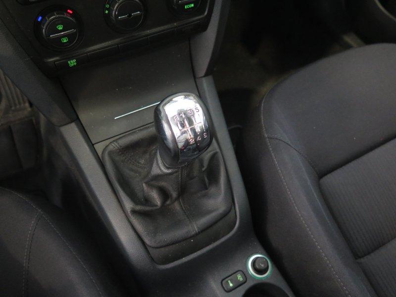 Skoda Octavia 1.9 TDi 110CV Elegance