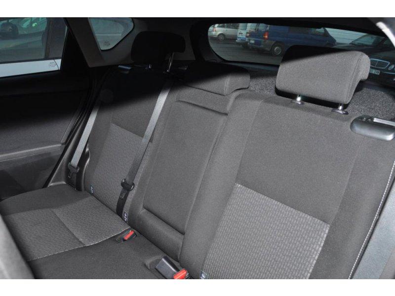 Toyota Auris 90D Feel!