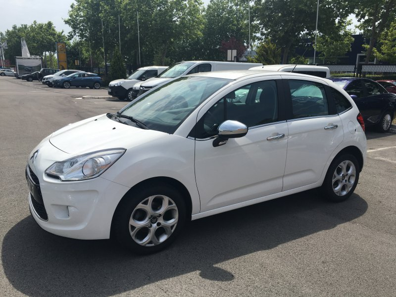 Citroen C3 1.4i Attraction