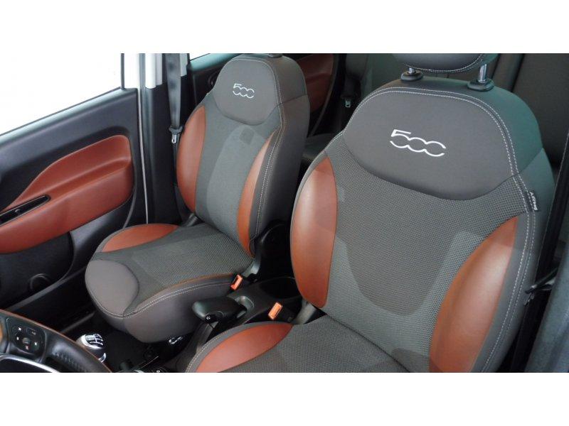 Fiat 500L 1.4 16v 95 CV -