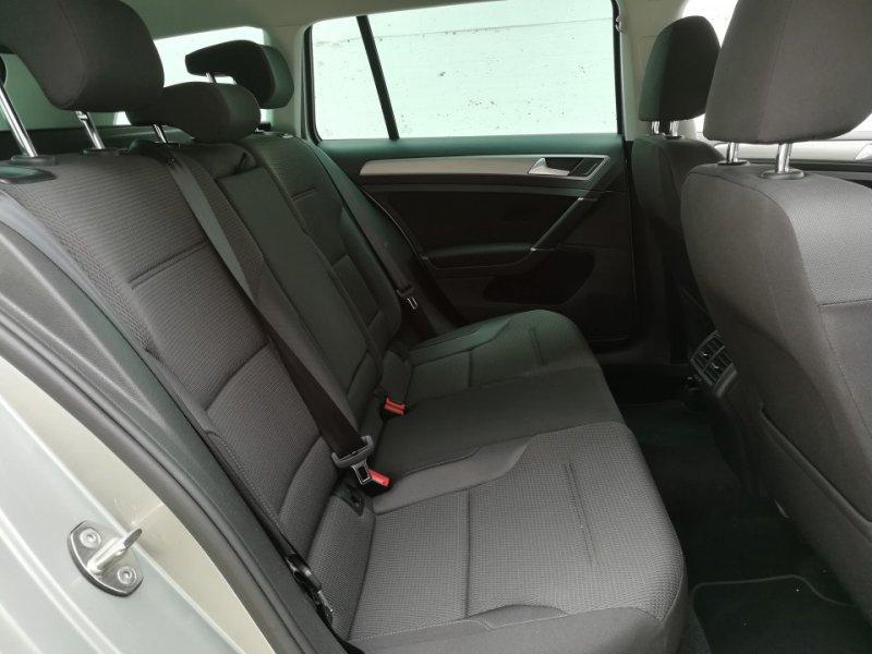 Volkswagen Golf Variant 1.6 TDI 110CV BMT DSG Advance