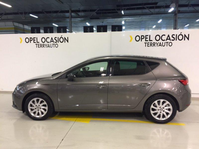 SEAT Nuevo León 1.6 TDI 105cv St&Sp Style