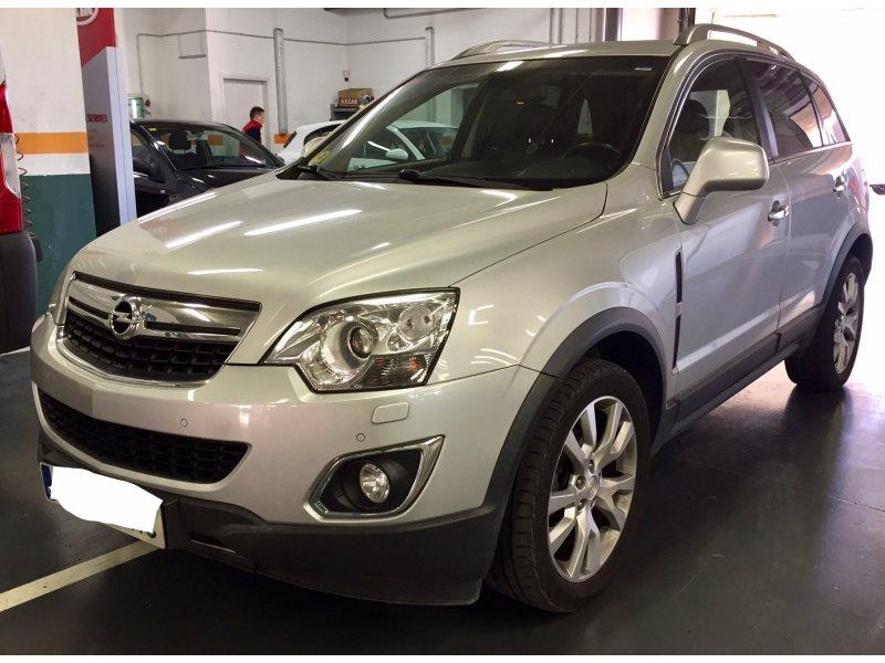 Opel Antara 2.2 CDTI 184 CV 4X4 Cosmo