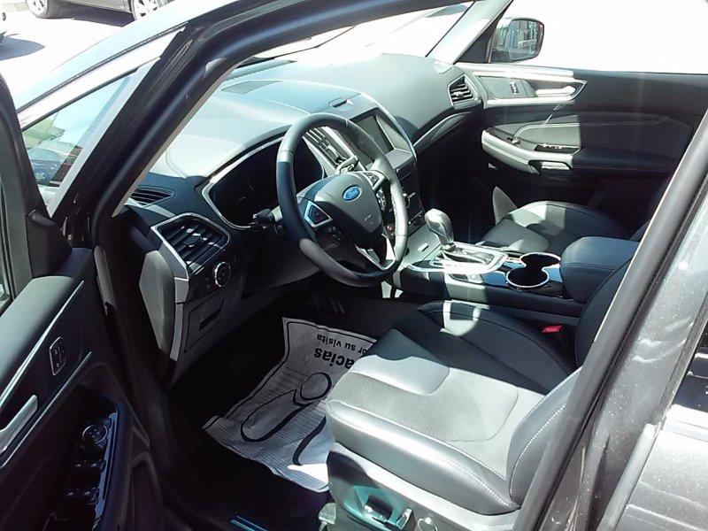 Ford S-Max 2.0 TDCi 180CV PowerShift Titanium