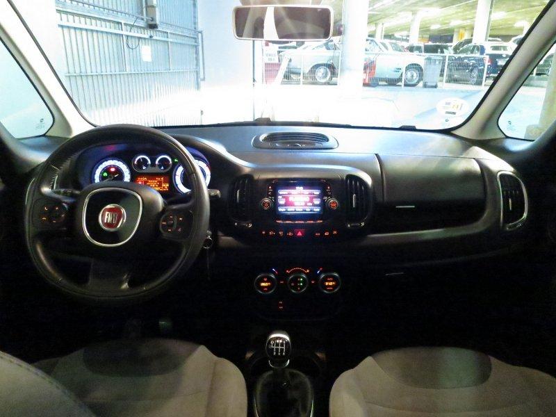 Fiat 500L 1.6 16v Mtijet II 120CV S&S Living