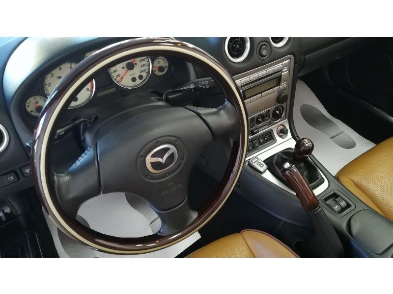 Mazda MX-5 1.6 Heritage