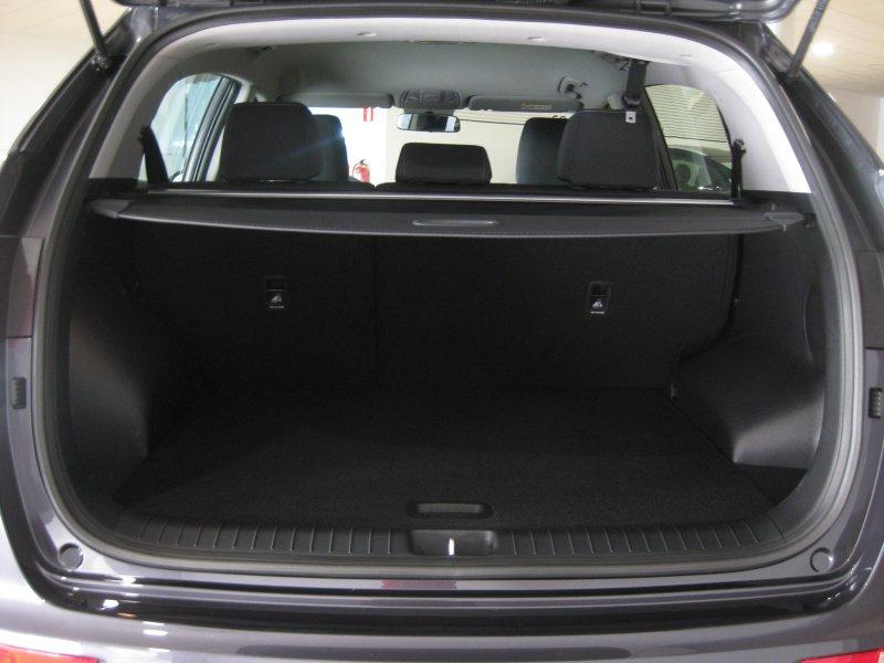 Kia Sportage 1.7 CRDi/115CV 4x2 Eco  QL Concept