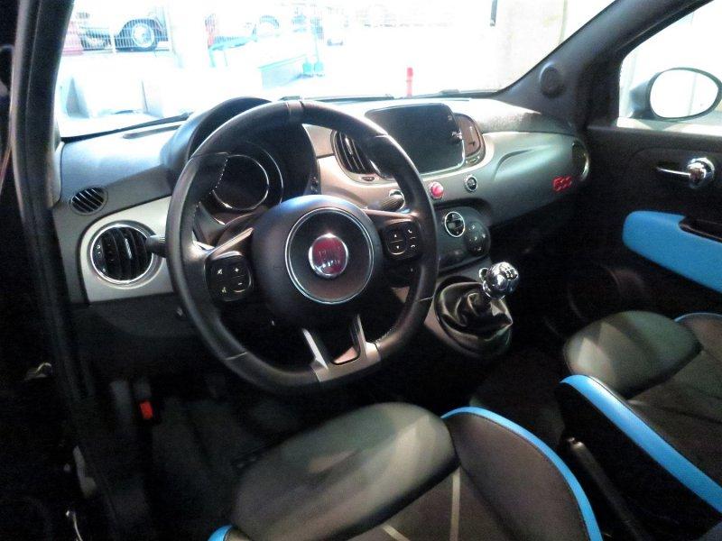 Fiat 500 1.2 8v 51kW (69CV) S