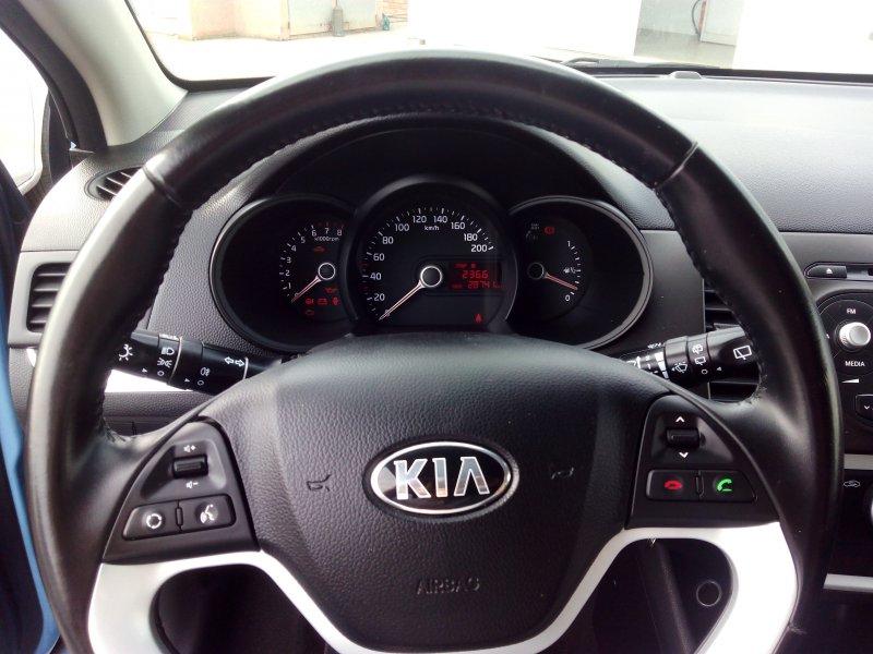 Kia Picanto 1.0 CVVT 69CV Urban