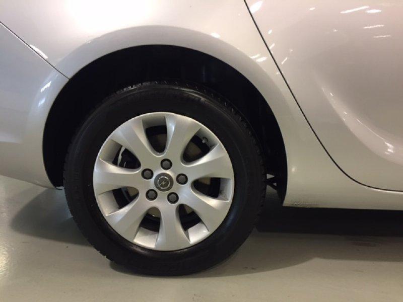 Opel Astra Sports Tourer 1.6 CDTi 110 CV