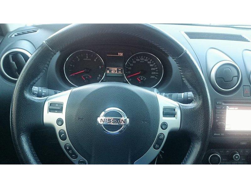 Nissan Qashqai 1.5 dCi 4x2 17 TEKNA PREMIUM
