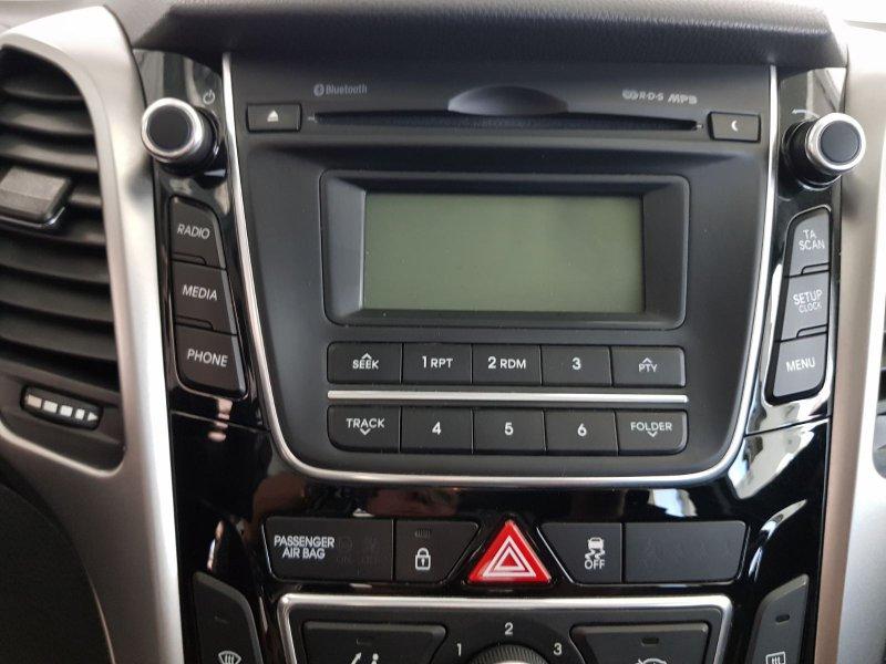 Hyundai I30 1.4 CRDi City