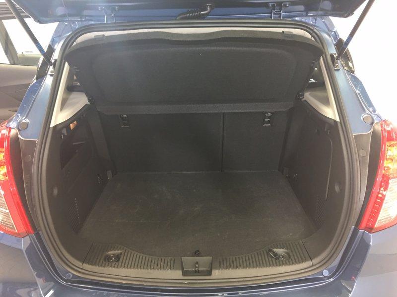 Opel Mokka X SELECTIVE 1.4 T 140 CV  4X2 S&S Selective
