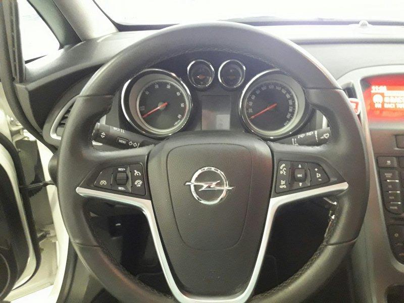 Opel Astra 1.7CDTI 110cv SELECTIVE
