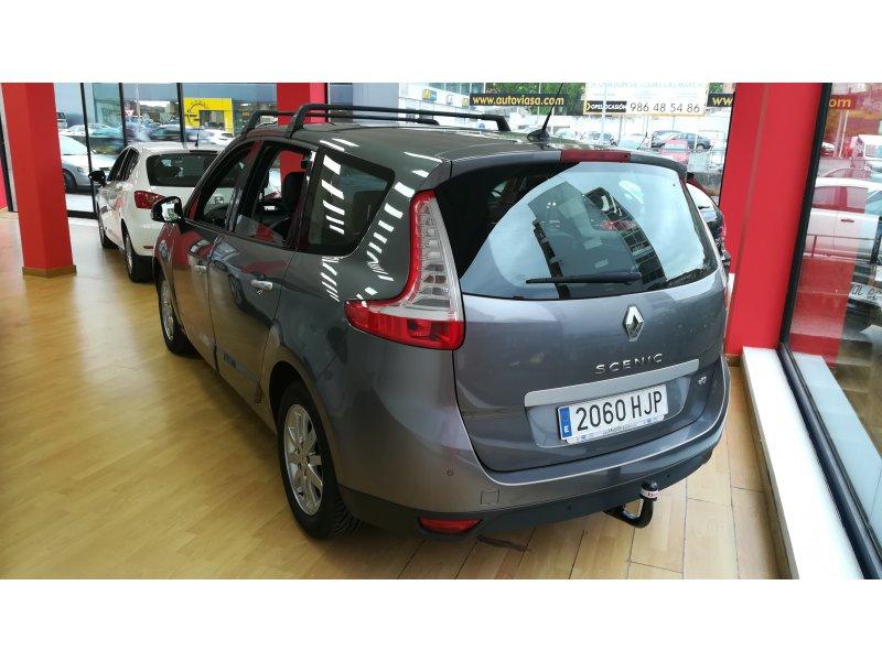 Renault Grand Scénic dCi 130 7 plazas E5 Dynamique