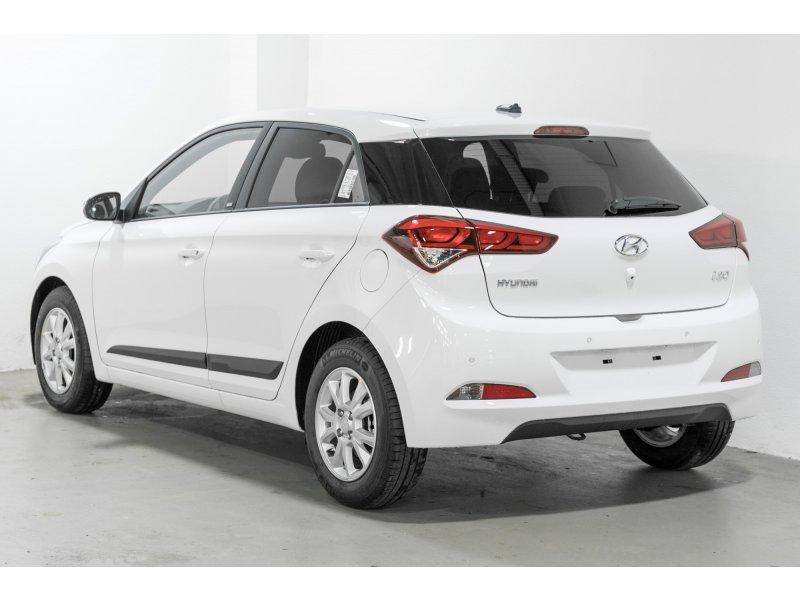 Hyundai I20 1.2 MPI Go!