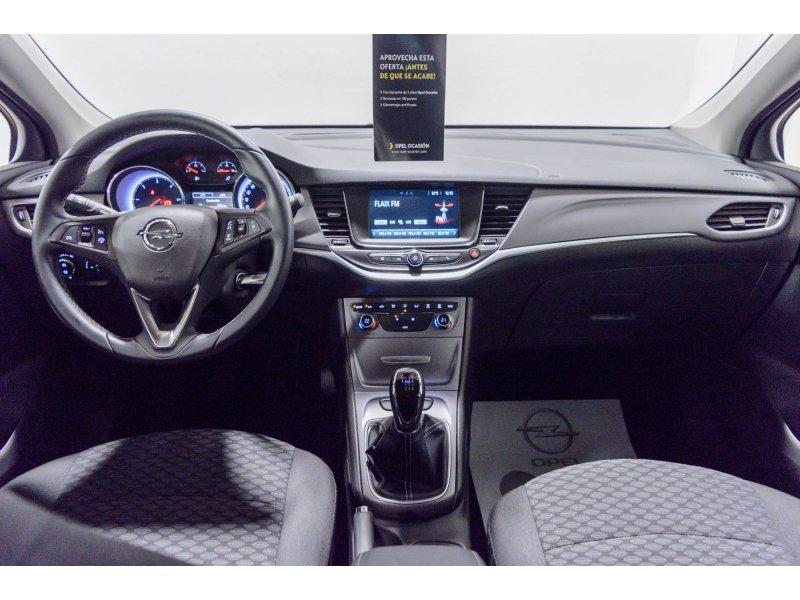 Opel Astra 1.6 CDTi S/S 136 CV Dynamic
