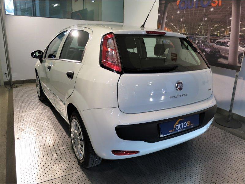 Fiat Punto 1.3 75 CV Multijet Easy
