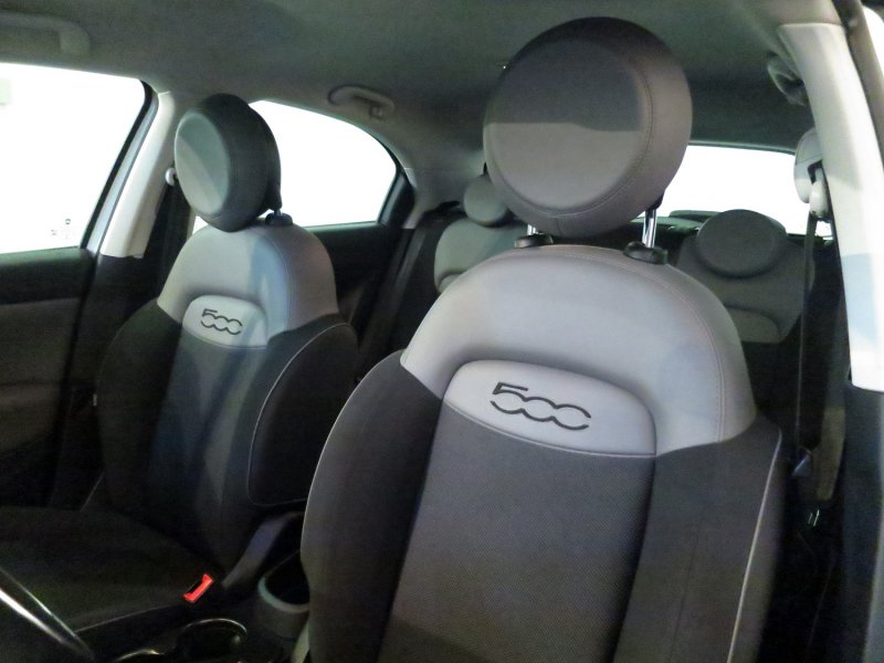 Fiat 500X 1.3 MultiJet 95CV 4x2 Pop Star