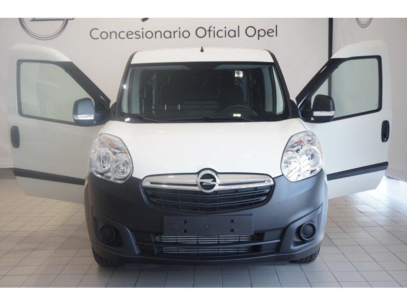 Opel Combo 1.6 CDTI 77kW (105CV) L2 H1 Incre. Cargo