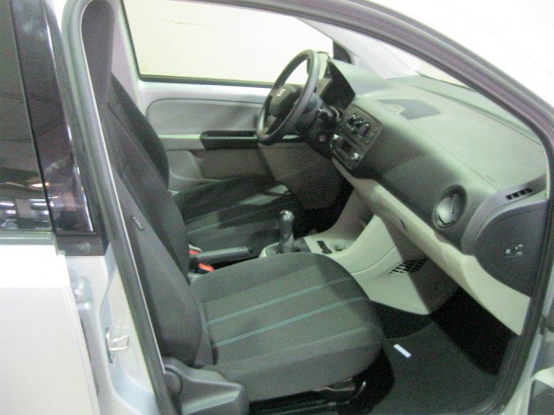 SEAT Mii 1.0 12v 60cv Style