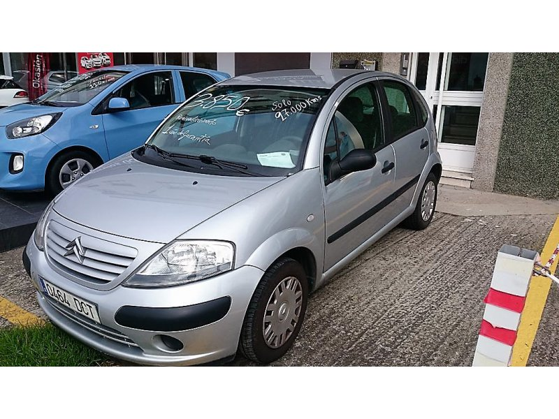 Citroen C3 1.1i Satisfaction