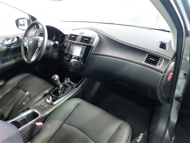 Nissan Pulsar 1.5dCi 110CV TEKNA
