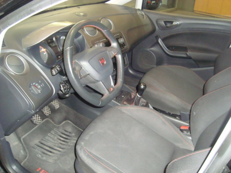 SEAT Ibiza 1.2 TSI 105cv FR