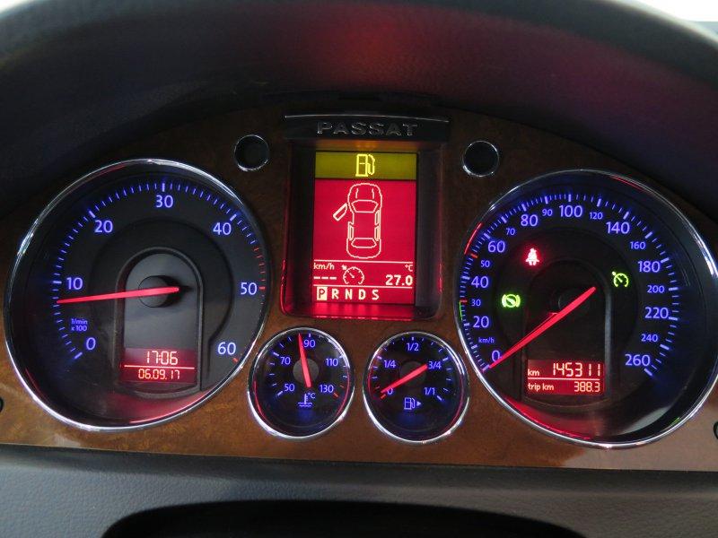 Volkswagen Passat 2.0 TDI 170cv DPF DSG Highline