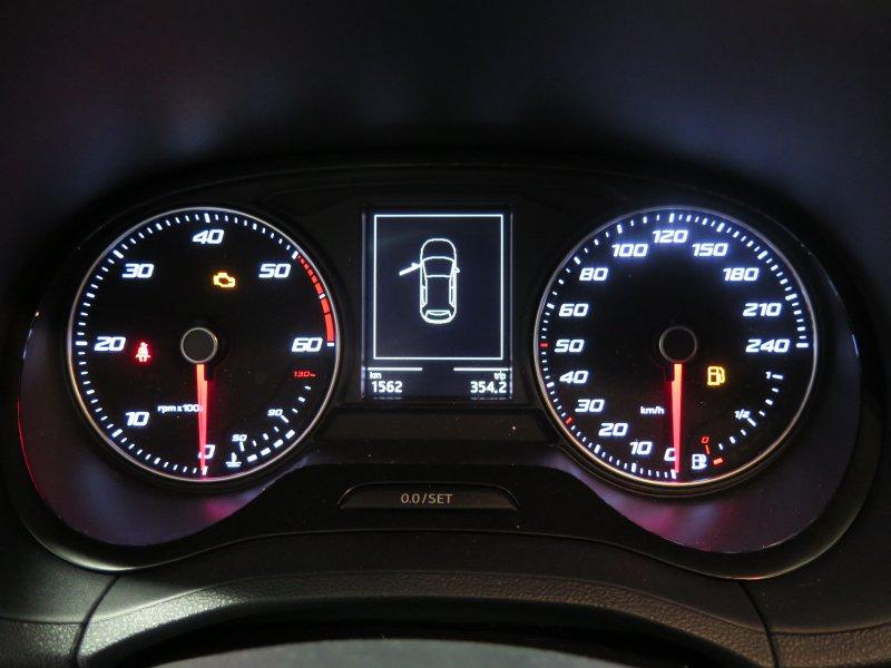 SEAT Ibiza 1.4 TDI 90cv Style Connect