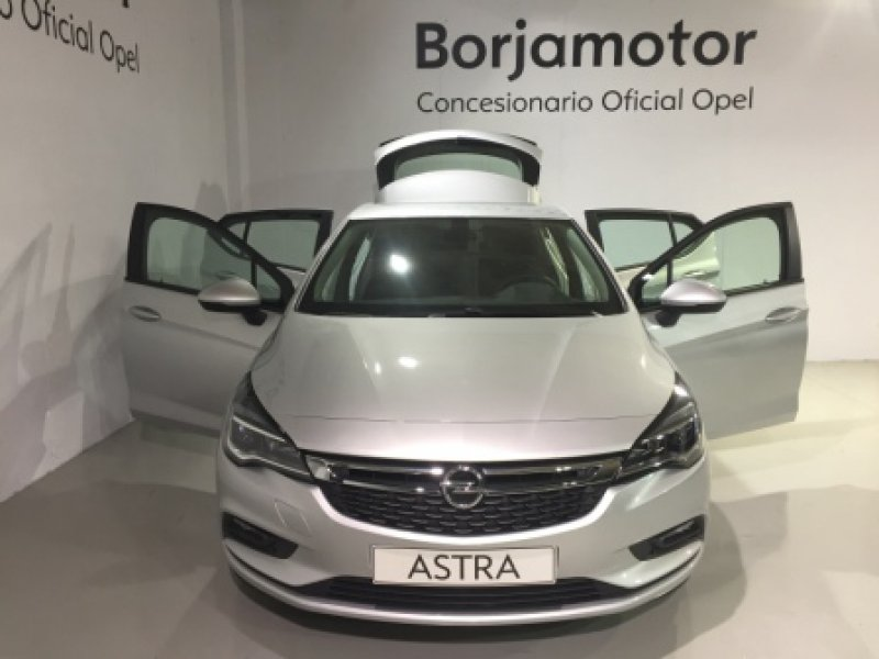 Opel Astra 1.6 CDTi 81kW (110CV) Business +