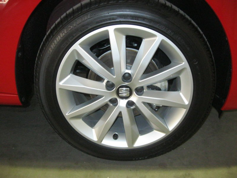 SEAT Toledo 1.2 TSI 90 CV REFERENCE PLUS Reference Plus