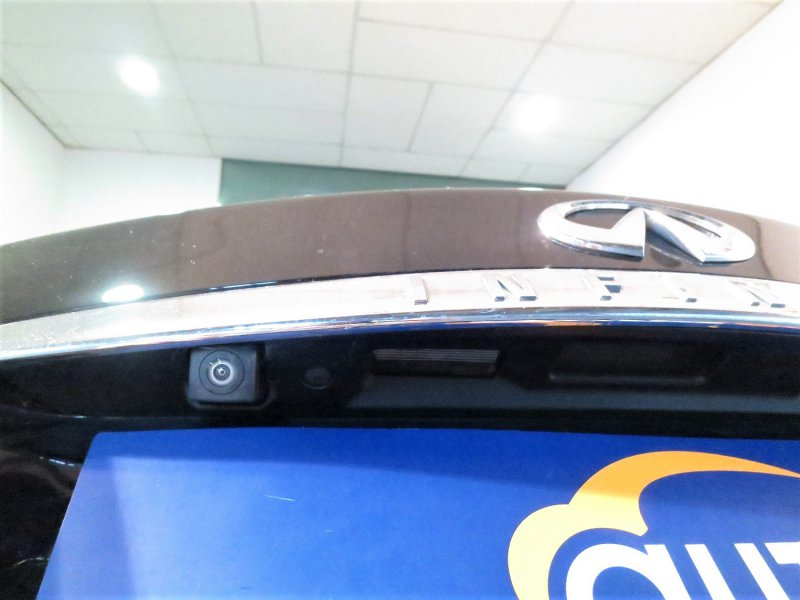 Infiniti EX 37 3.7 V6 AWD GT