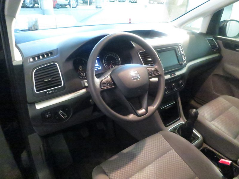 SEAT Alhambra 2.0 TDI 150 Ecomotive S/S Reference Plus