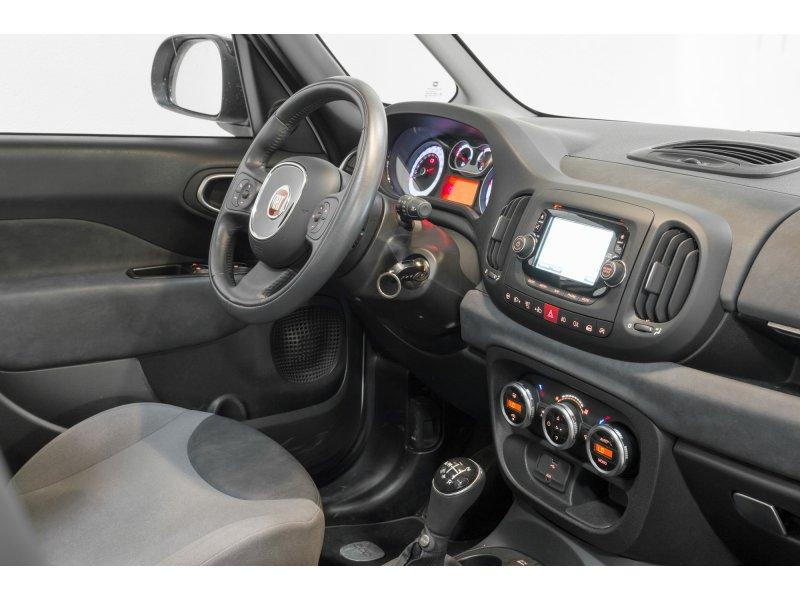 Fiat 500L 1.3 16v Multijet II 85CV S&S Auto Lounge