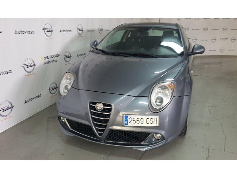 Alfa Romeo Mito 1.4 78CV Junior