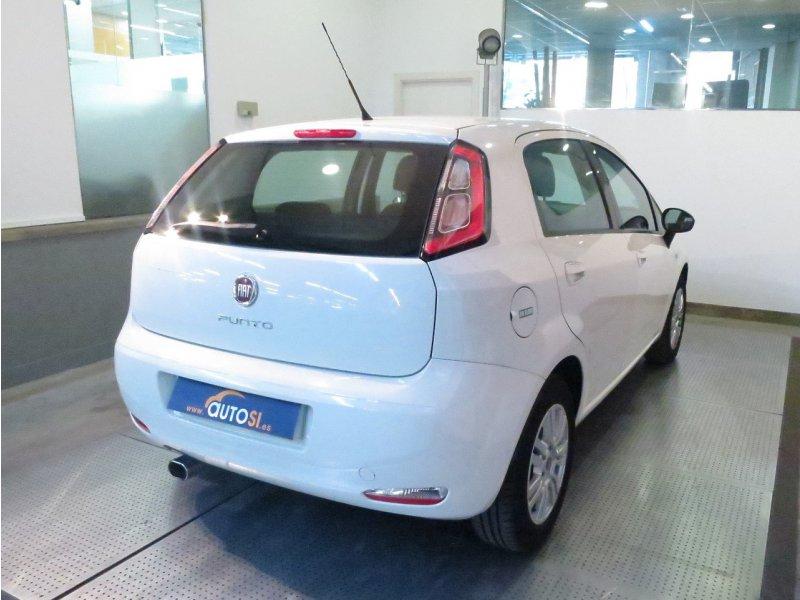 Fiat Punto 1.2 8v 67 CV Gasolina Easy