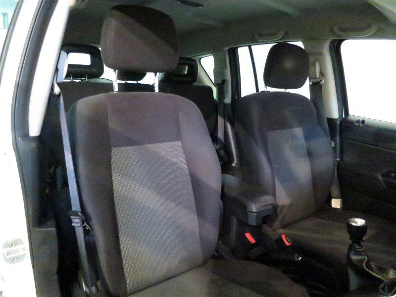 Jeep Compass 2.2 CRD 4x2 136 CV Sport
