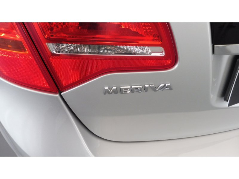 Opel Meriva 1.4 NEL Cosmo