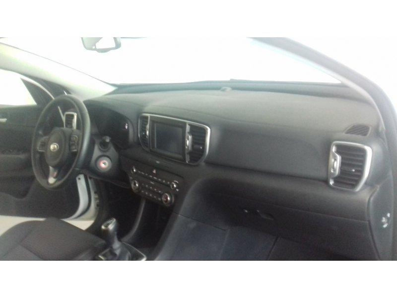 Kia Sportage 1.7 CRDI 115CV 4x2 Drive