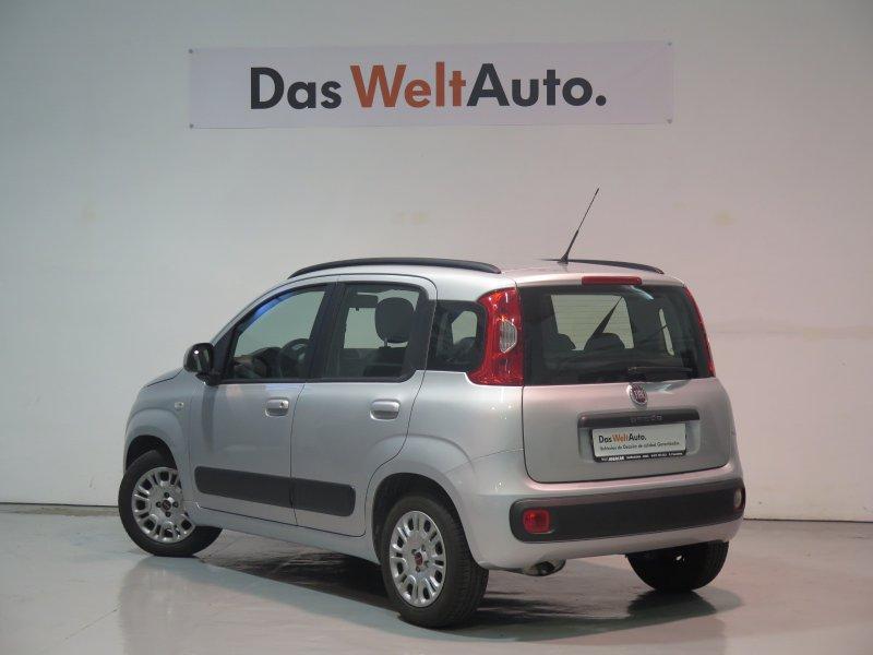 Fiat Panda 1.2 69cv Pop