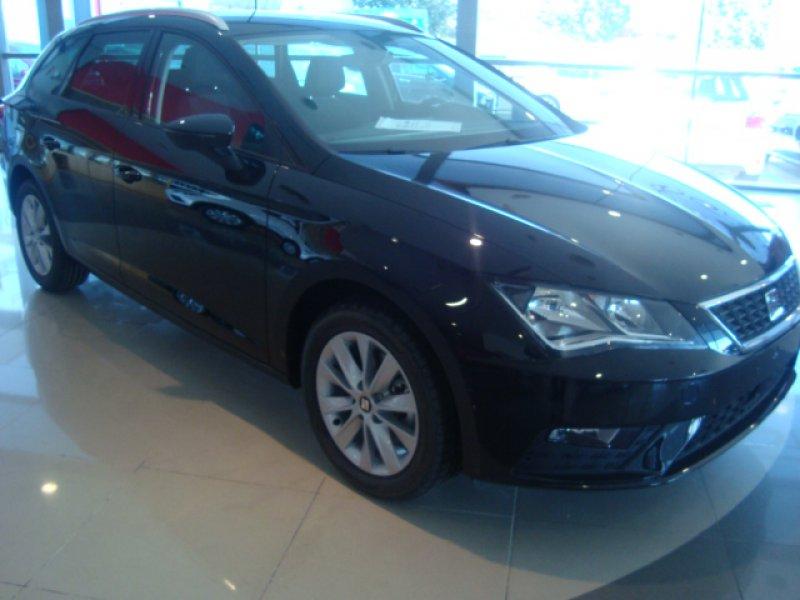 SEAT León ST 1.4 TSI 92kW (125CV) St&Sp Style Plus