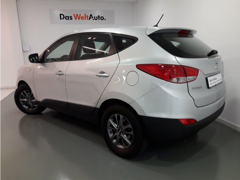 Hyundai IX35 1.6 GDi 4x2 Klass